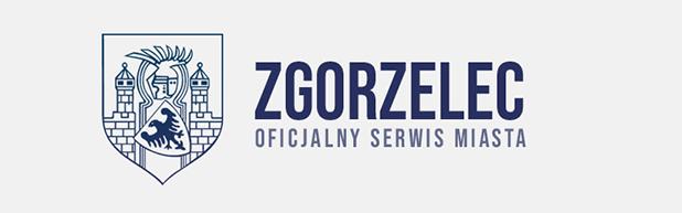 Logo urzedu miasta Zgorzelec