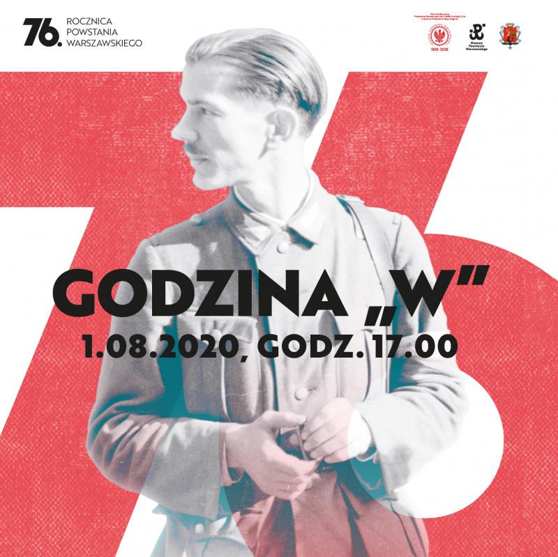 Jak Zgorzelec upamiętni 76. rocznicę wybuchu Powstania Warszawskiego?