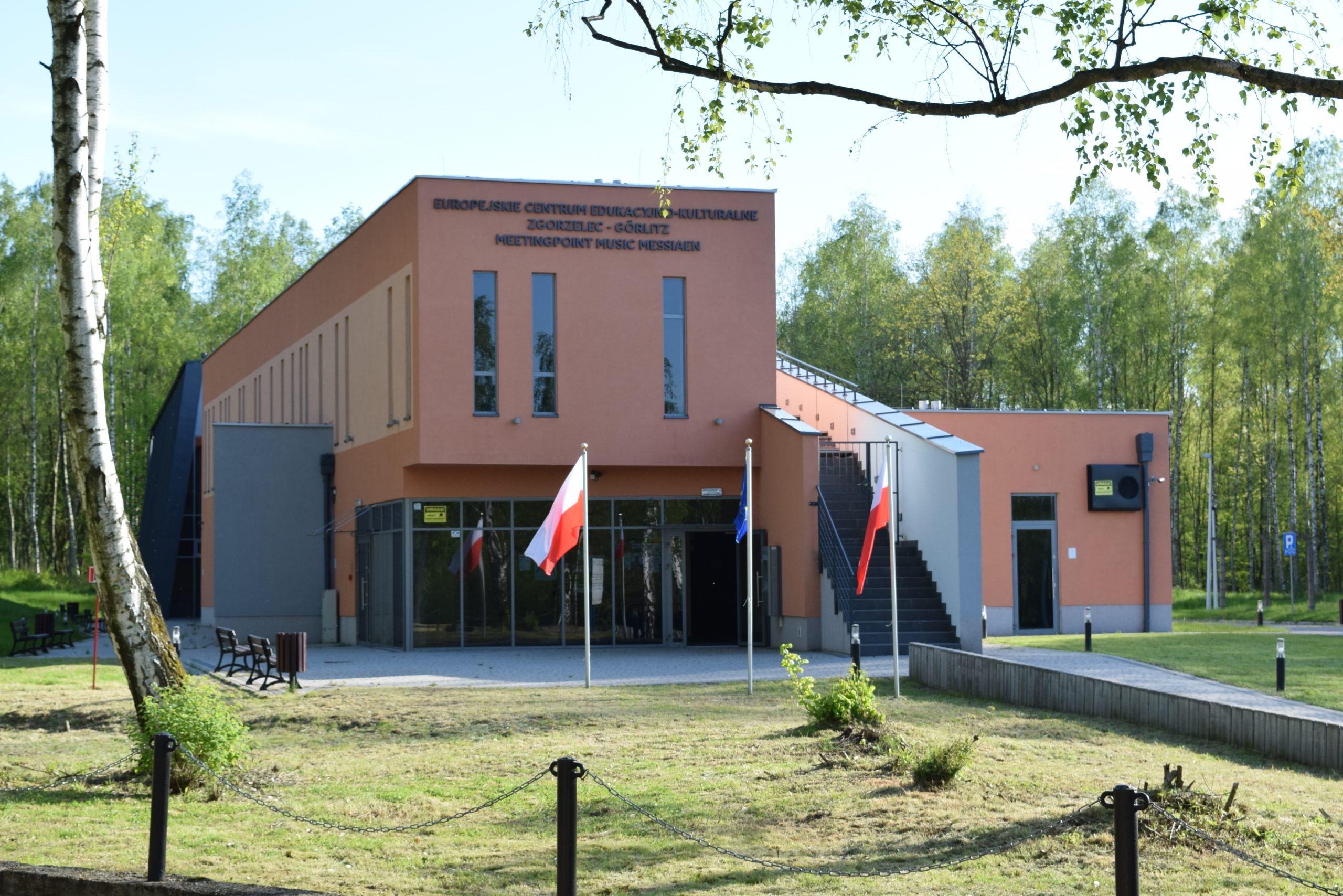 Europejskie Centrum Pamięć Edukacja Kultura otwarte także w soboty!