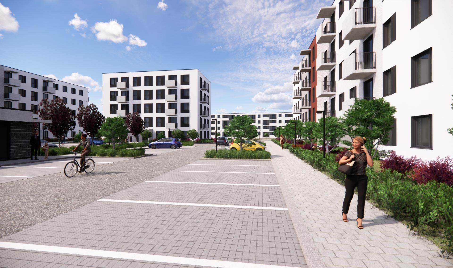 Mieszkanie Plus w Zgorzelcu już niebawem w budowie
