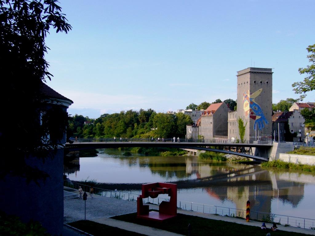 Nowe zarządzenia i zaostrzone kontrole w Görlitz w związku ze wzrostem liczby zakażeń
