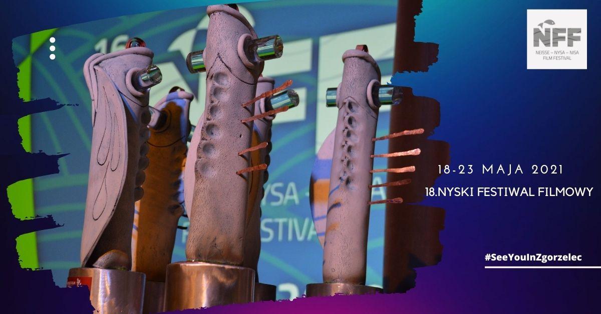 Blisko 600 zgłoszeń na 18. Nyski Festiwal Filmowy