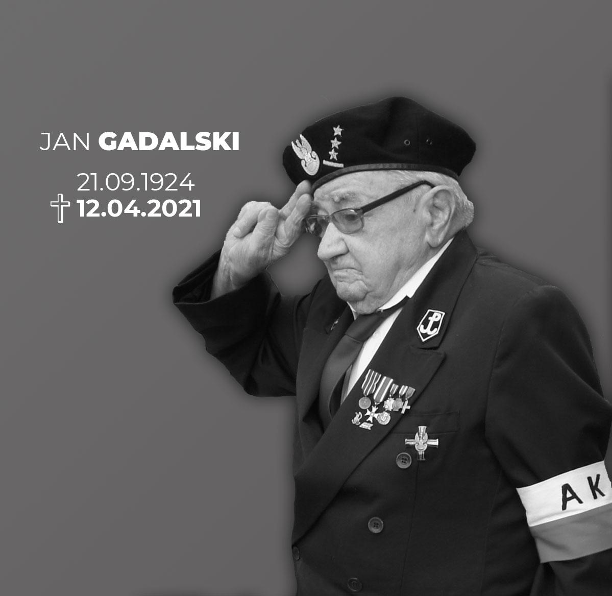 JAnGadalski