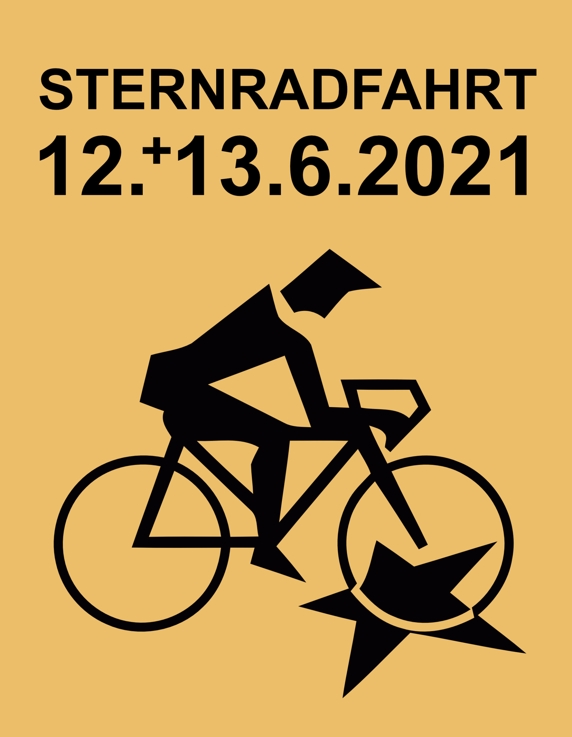 Gwiaździsty Rajd Rowerowy odbędzie się w najbliższy weekend