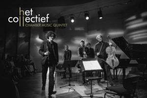 """Het Collectief zagra w Zgorzelcu """"Kwartet na koniec czasu"""""""